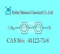 4-Cyano-4'-Heptylbihpenyl(41122-71-8)