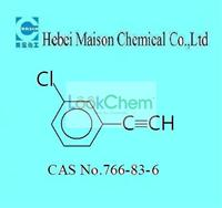 3-Chlorophenylacetylene