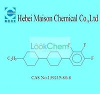 Trans,trans-4-(4'-ethylbicyclohexyl)-1,2,3-trifluorobenzene