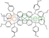 2,2',7,7'-Tetrakis[N,N-di(4-methoxyphenyl)amino]-9,9'-spirobifluorene