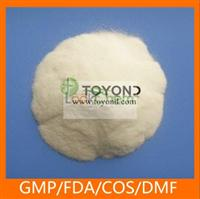 Methyl Paraben Sodium 99% supplier china GMP