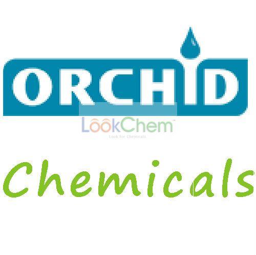 2-[(Diphenylmethyl)thio]acetic acid