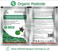 Eco-friendly choice to get rid of vegetable pest