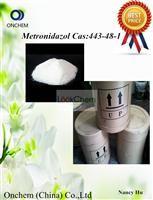 High purity Metronidazole for API 99%