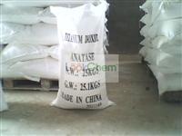 Titanium dioxide Rutile Antase..