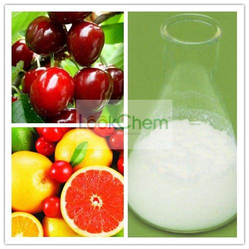 high quality and purity Vitamin C:50-81-7
