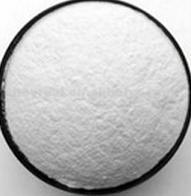 Sodium acetate trihydrate.