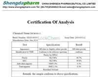 INCB018424(Ruxolitinib) /99% kgs in stock(941678-49-5)