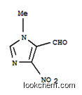 Methyl-4-nitro-1H-imidazole-5-carbaldehyde(85012-73-3)
