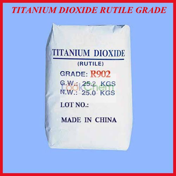 Premiumn quality titanium dioxide for cement for painting and coating(13463-67-7)