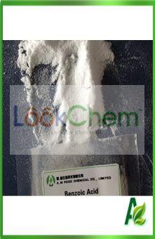 benzoic acid(65-85-0)