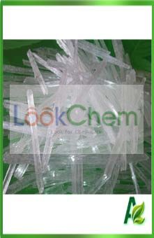 natural menthol crystal(2216-51-5)