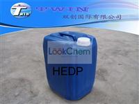 60% 1-Hydroxy Ethylidene-1,1-Diphosphonic Acid as scale and corrosion inhibition HEDP(2809-21-4)