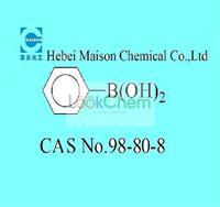 OLED material Phenylbornic acid CAS No.98-80-6(98-80-6)