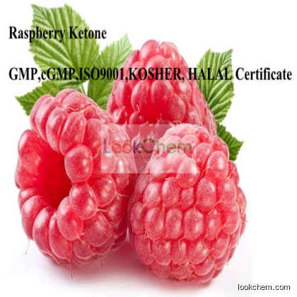100% natural Raspberry Ketone Slim