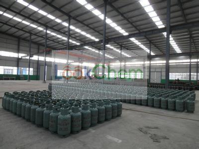 supply R134a / R125 / R143a