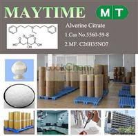 Good Quality Alverine Citrate EP7.0 CAS 5560-59-8