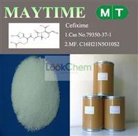Cefixime trihydrate Cas No.79350-37-1/108691-83-4