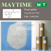Best selling Propyl gallate PG 121-79-9