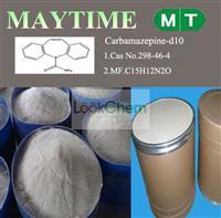 Carbamazepine/Carbamazepine-d10 Best price with good quality CAS298-46-4