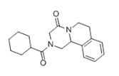 Praziquantel(55268-74-1)