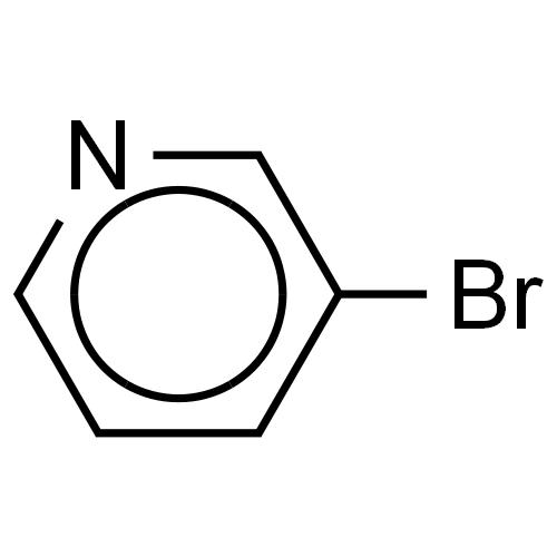 3-Bromopyridine(626-55-1)