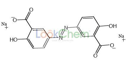 Olsalazine sodium 99%(6054-98-4)