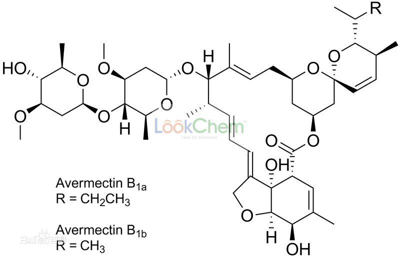 avermectin(71751-41-2)