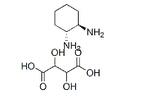 (1R,2R)-(+)-1,2-Diaminocyclohexane L-tartrate