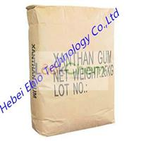 xanthan gum Oil Drillig & Exploitation Grade Dispersible(11138-66-2)