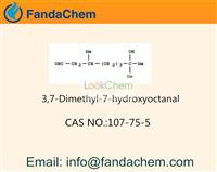 3,7-Dimethyl-7-hydroxyoctanal