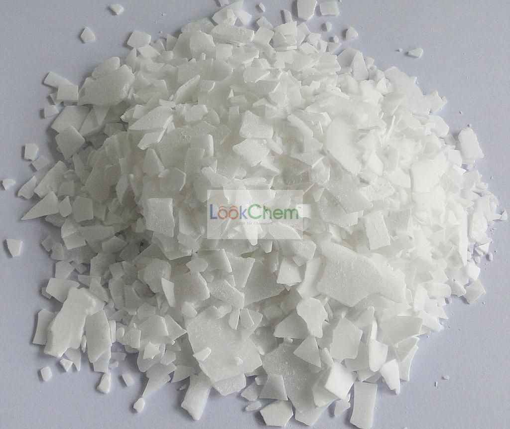 Stearic acid(57-11-4)