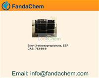 Ethyl 3-ethoxypropionate, EEP, cas: 763-69-9, solvent used in paint from Hangzhou Fandachem Co.,Ltd