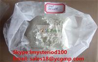 Bodybuilding Supplements Steroids Turinabol Powder CAS 2446-23-3 4-Chlorodehydromethyl Testosterone