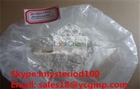 Hormone Drostanolone Propionate Raw Steroid Powders CAS 521-12-0 Masteron Propionate For Muscle Enhancement