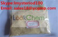 Powdered Steroids Hormone Trenbolone Cyclohexylmethylcarbonate / Parabolan 23454-33-3 Tren C