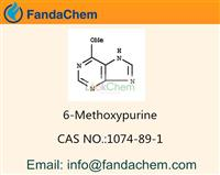 6-Methoxypurine cas  1074-89-1