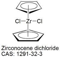 High quality Dichlorozirconocene (CAS:1291-32-3) in China for sale(1291-32-3)