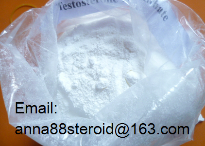 High Quality Muscle Building Steroid Anabolic /Testosterone Undecanoate(5949-44-0)