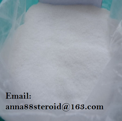 High Quality Muscle Building Steroid Anabolic /Mesterolone(1424-00-6)