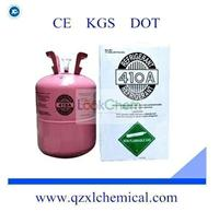 Refrigerant Gas R410A With High Purity 11.3KG/Cylinder
