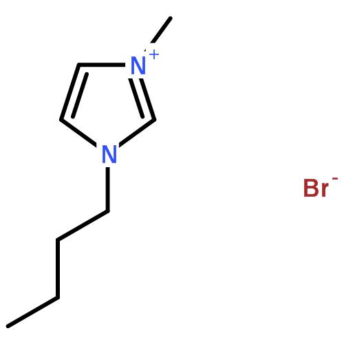 1-Butyl-3-methylimidazolium bromide, 1-Butyl-3-methylimidazolium Bromide 85100-77-2 buy,1-Butyl-3-methylimidazolium Bromide  price,  85100-77-2 high purity