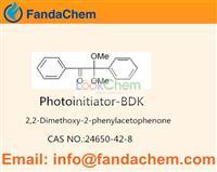 2,2-Dimethoxy-2-phenylacetophenone CAS NO 24650-42-8  Photoinitiator-BDK(Fandachem)