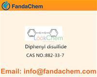 Diphenyl disulfide cas  882-33-7 (Fandachem)