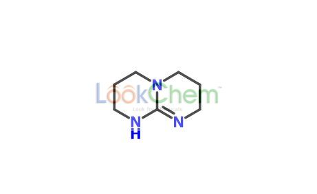 1,3,4,6,7,8-Hexahydro-2H-pyrimido[1,2-a]pyrimidine(5807-14-7)