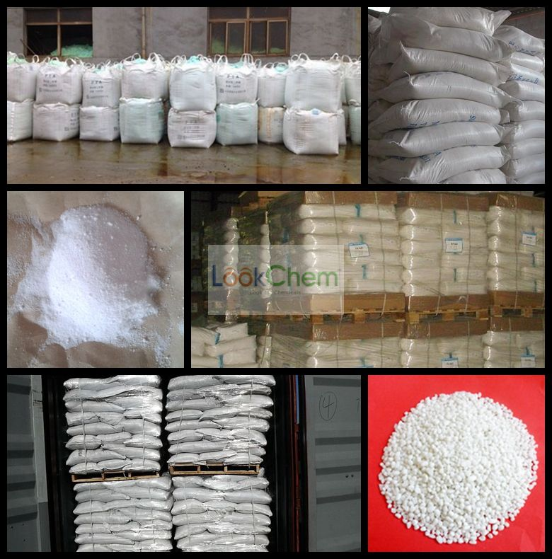 Di-ammonium Phosphate  7783-28-0 64%min FOB