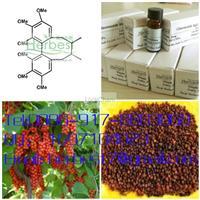 Schisandrin A,Cas:61281-38-7,98% by HPLC+MS+NMR