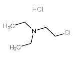 2-diethylaminoethylchloride Hydrochloride