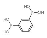 (3-boronophenyl)boronic Acid