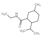 N-ethyl-5-methyl-2-propan-2-ylcyclohexane-1-carboxamide